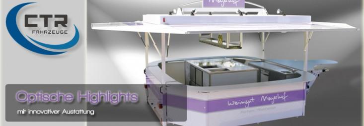 Weinverkaufswagen 1